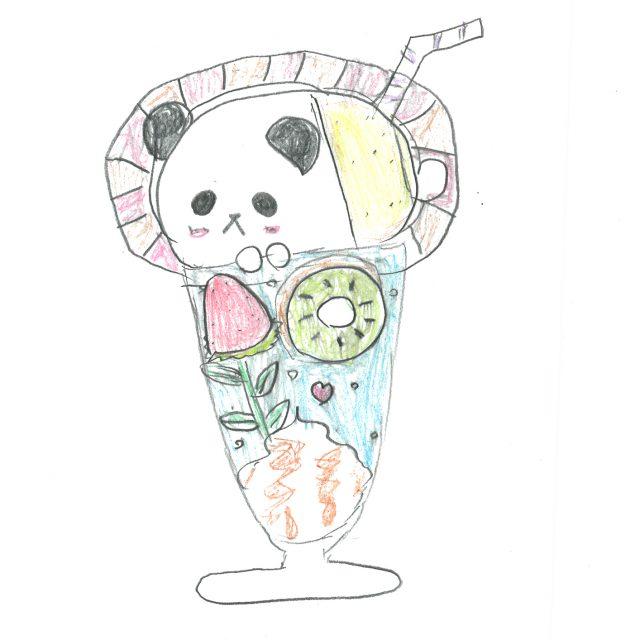 🎨第2回『夢のお菓子 お絵描きコンテスト』結果発表🏆