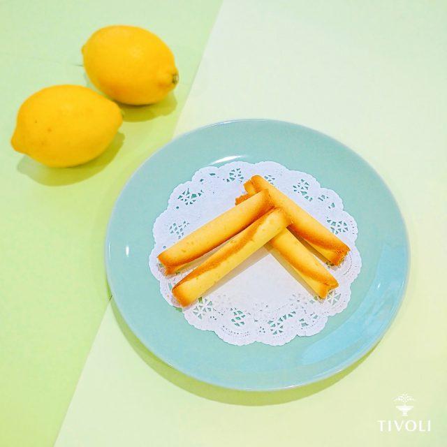 🍋片浦レモン ラングロール🍋