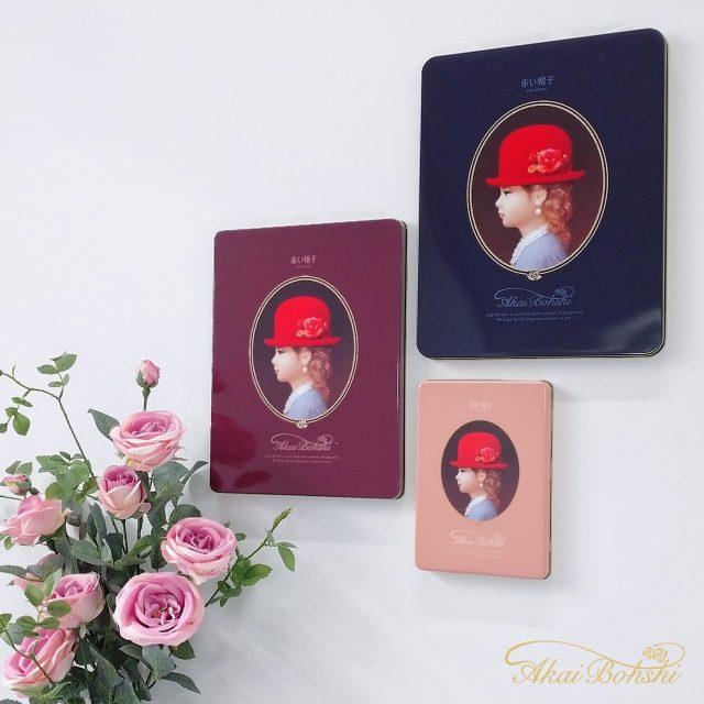 \Renewal♡!赤い帽子👒/